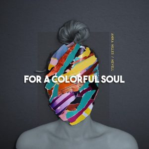 FOR A COLORFUL SOUL – CD