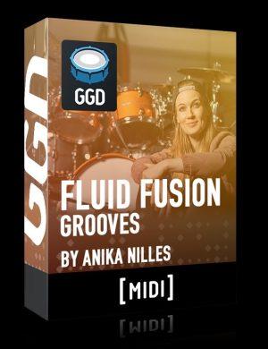 Midi Pack –  Fluid Fusion