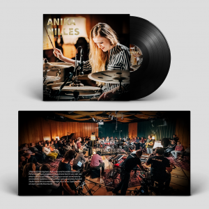 Vinyl – Pre order (limited edition)