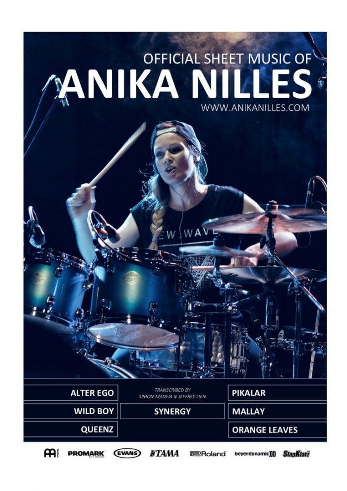 Anika+Sheets
