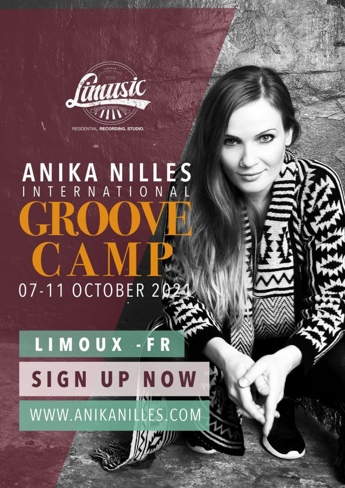 Groove Camp promo2